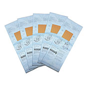 Replacement Vacuum Bags for Models 795452 & 795453 - 5 bags/Pack  - Pkg Qty 3