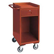 18 X 24 Mobile Cabinet Bench