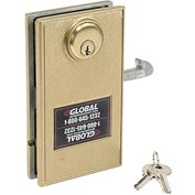 Mortise Door Lock With 2 Keys for both Hinged & Sliding Doors