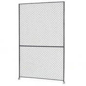 Wire Mesh Panel - 1x8