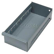 "Durham Steel Parts Drawer 023-95 - 5-3/8""W x 11-1/4""D x 2-3/4""H"