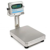 "Brecknell C3255 Bench Digital Scale Checkweigher 30lb x 0.01lb 17-7/16"" x 13-1/2"""