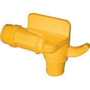 "National-Spencer | Zee Line Polyethylene Drum Faucet 3/4"" - Part# 68"