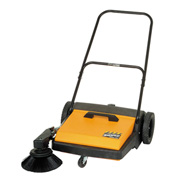 Shop-Vac® Industrial Push Sweeper