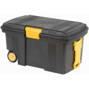 Contico UK3725W Rolling Pro Tuff Work Box