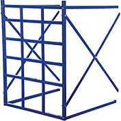 Bar Storage Rack Add-On
