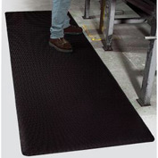 Corrugated Non-Conductive Vinyl Anti Static Mat 3'W x Custom Cut Length
