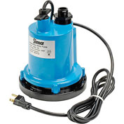 Sta-Rite Industries 2300 1/4 Hp Simer Utility Pump