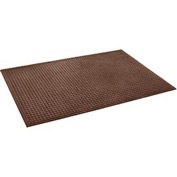 "Heavyweight Indoor Entrance Mat 3/8"" Thick 24"" X 36"" Walnut"