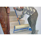 "Dispenser For 24"", 30"" & 36"" Wide Carpet Protection Film"