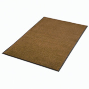 "Plush Super Absorbent Mat 36""W X 60""L Walnut"