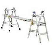 Werner 6-9' Scaffold Plank For Werner Ladders - PA206
