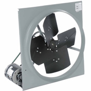 "TPI 48"" Exhaust Fan Belt Drive CE-48B-3 1 HP 21500 CFM 3 PH"