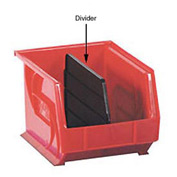 LEWISBins Divider DP14-5 For Stacking Bin 239389/239499 - Pkg Qty 6