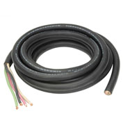 Cable SO 12/4 Wire For Salamander Heater 25'L