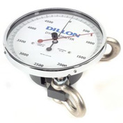 "Dillon AP Mechanical Dynamometer 10"" Dial 10,000lb x 50lb"