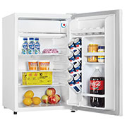 Danby® DCR044A2WDD Compact Refrigerator 4.4 Cu. Ft. White