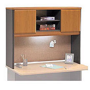 48 Inch Hutch in Cherry - Modular Office Furniture