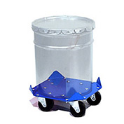Morse PailPRO 5 Gallon Pail Dolly 34-5