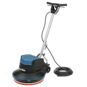 "Powr-Flite® Floor Machine 1.5 Hp 17"" Brush Size"