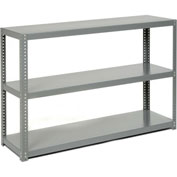 Extra Heavy Duty Shelving 48x24x39