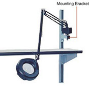 Magnifier Light Mounting Bracket