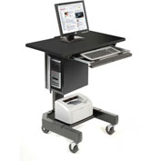 Purchase Computer Office Workstation Adjustable Computer