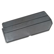 """Quantum Divider DUS221 for 6""""D x 5""""H Stacking Bin Pack of 6"""