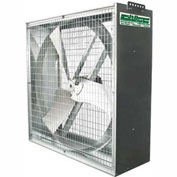 "J&D 50"" Whirlwind Box Fan 3 Phase"