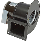 J&D Shaded Pole Blower VBM148PSC-1P 1/30 HP 148CFM