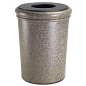 Concrete Waste Container 50 Gallon - RiverStone