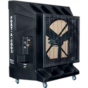 "PortACool® 36"" Evaporative Cooler Direct Drive Variable Speed - PAC2K36HPVS"