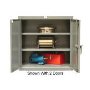 Strong Hold® Heavy Duty Counter Height Cabinet 23-202 - 24x20x36