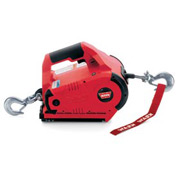 Warn® PullzAll™ 24V Battery Power Portable Pulling & Lifting Tool 885005