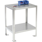 18 x 24 Stainless Steel Machine Stand