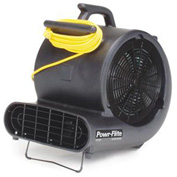 Powr-Flite® 3/4 HP Floor Dryer PD750