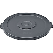 Global Industrial™ Trash Container Lid, Garbage Can Lid - 44 Gallon