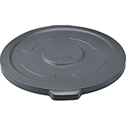 Global Industrial™ Trash Container Lid, Garbage Can Lid - 55 Gallon