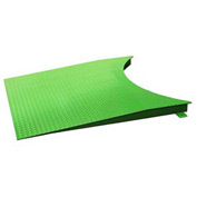 Highlight Industries Approach Ramp for Synergy™ 1 & Synergy Low Profile Stretch Machine, 602288