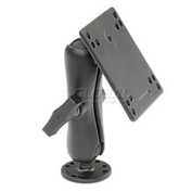 LCD Post Mount Holder