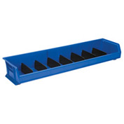 "Akro-Mils Divider 40321 For Akro Bins 33""W Stacking Bin # 239863 Pack Of 7"