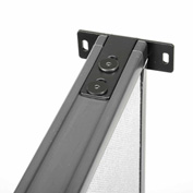 Interion™ Wall Bracket Kit For Office Partitions