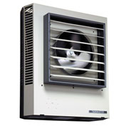 TPI Horizontal/Vertical Discharge Fan Forced Suspended Unit Heater F3F5115CA1L - 15000W 208V 3 PH