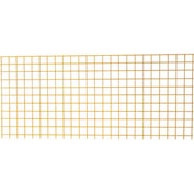 "Optional Guard Rail Wire Mesh Bolt-On Kit 48""L"