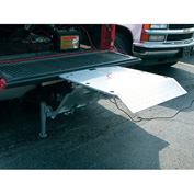 Battery Powered Pick-Up Truck Hitch Lift 550 Lb Capacity