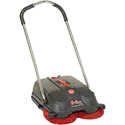 Hoover SpinSeep Pro Outdoor Sweeper L1405