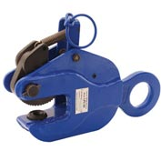 Vestil Locking Vertical Plate Clamp Lifting Attachment LPC-60 6000 Lb. Capacity