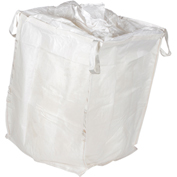 "Fabric FIBC Bulk Bag 36""W X 36""Lx 45""H - Pkg Qty 5"