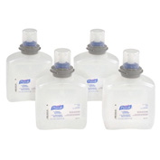 Purell Instant Hand Sanitizer Refill - 4 Refills/Case 5456-04