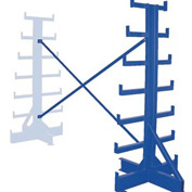 Bar Storage Rack Add-On Double Sided